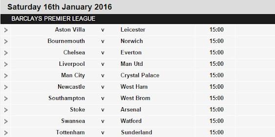 English Premier League Fixtures 2014 15 Pdf