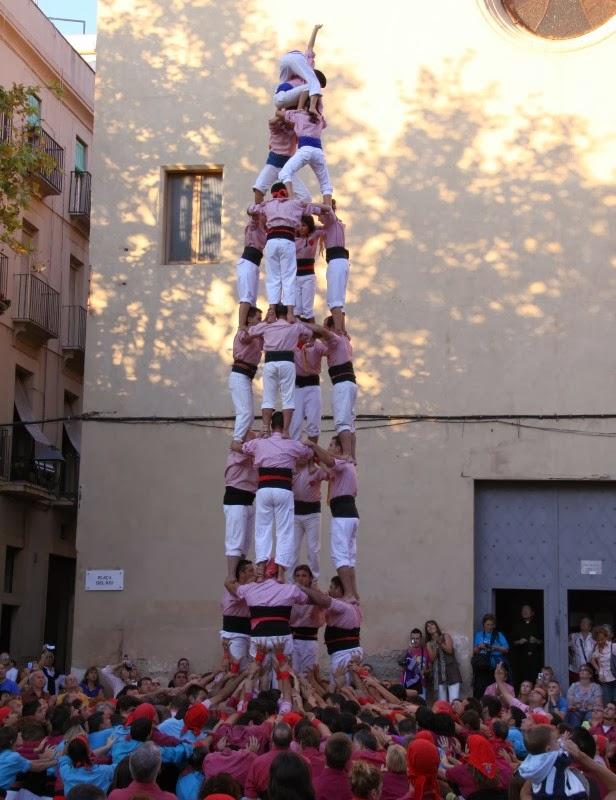 Diada dels Xiquets de Tarragona 3-10-2009 - 20091003_305_4d8_XdT_Tarragona_Diada_Xiquets.JPG
