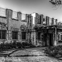 Old atlanta prison farm about google