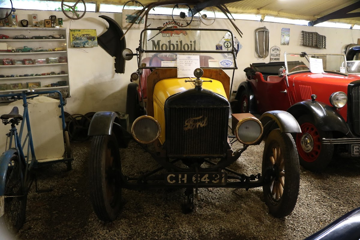 Kilgarvan Motor Museum 0031.JPG