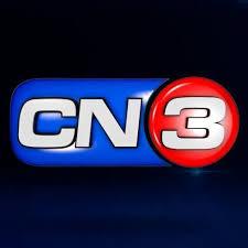 Logo Canal 3 Pinamar