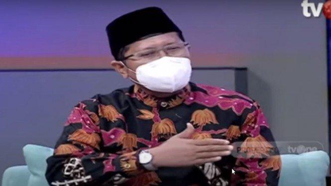 Yahya Waloni Kontroversi, Cholil Nafis: Bukan Ustaz Berstandar MUI