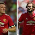 Jones banned and Man Utd charged for breaching anti-doping rules in Europa League final