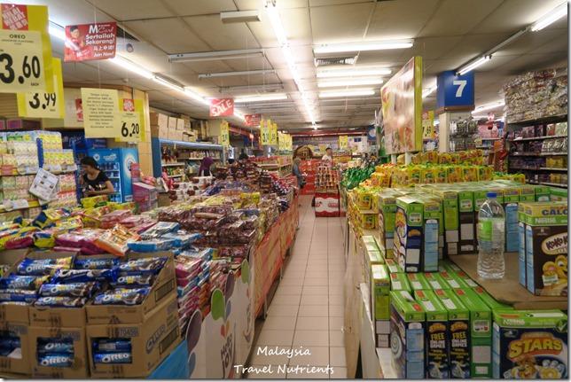 沙巴亞庇購物 超市 (4)