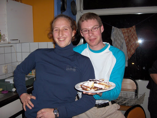 Bikkelweekend februari 2006