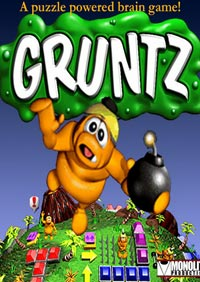 Gruntz - Review By Jimmy Vails