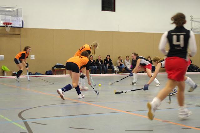 Testspiel Mädchen+Damen vs. Greifswald - IMGP6339.JPG