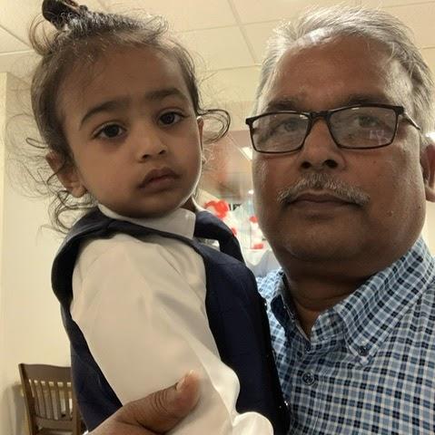 Shiv Kumar Sah