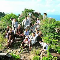 [DCQD-1503] Thăm lại Hòn Sơn (chính thức): 3- Nhóm đi Ma Thiên Lãnh (Ch 29/05/2012)