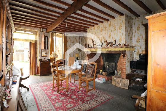 Vente maison 10 pièces 235,38 m2
