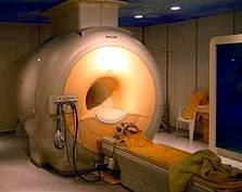 Фото: Аппарат для МРТ