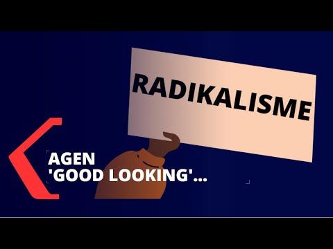 Gencarkan Bahaya Radikalisme; Menyudutkan Islam
