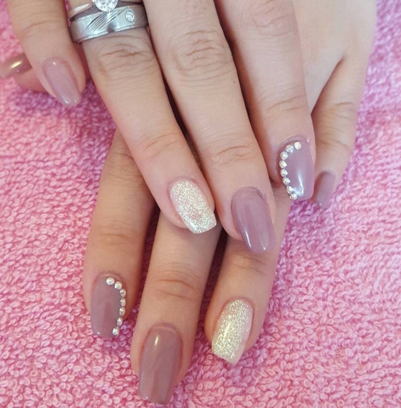 11 Awesome Nail Designs on Instagram 2016 | Fashionte