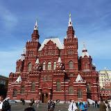 樂華長跑會 11~14 Sept 2009_征俄行動之莫斯科
