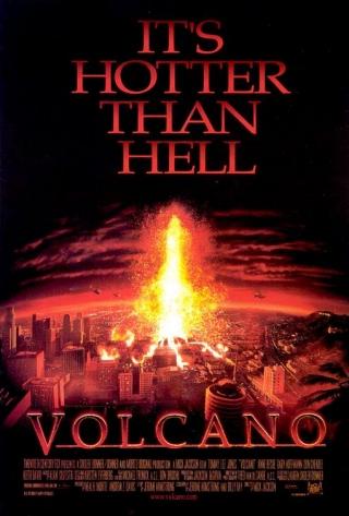 Thảm Họa Núi Lửa - Volcano (1997)