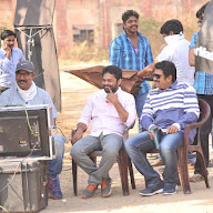 Run Working Stills