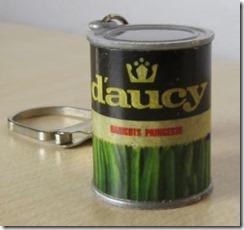 daucy haricots verts