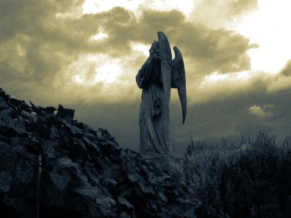 Angel Statue, Angels 2