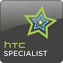 HTC Specialist mobile app icon