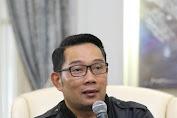Ridwan Kamil Umumkan Kabar Gembira tentang COVID-19 di Bodebek