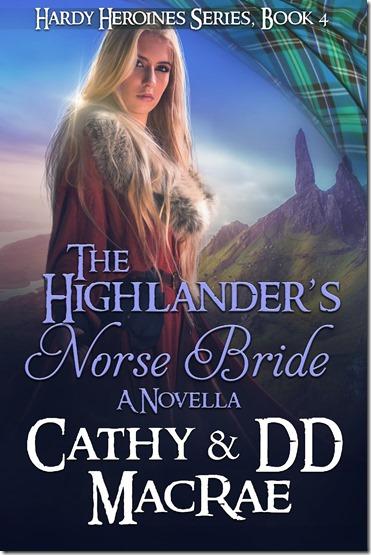 The Highlander%27s Norse Bride