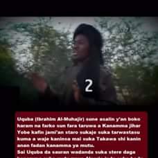%255BUNSET%255D - Waye ya kashe sheikh jafar da sheikh Albania Zaria? Malam Datti Assalafiy