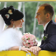 Wedding photographer Vladislav Trocenko (bioboy). Photo of 06.05.2014