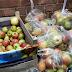 89 Colis Alimentaires pour les plus démunis ce 28 septembre 2020