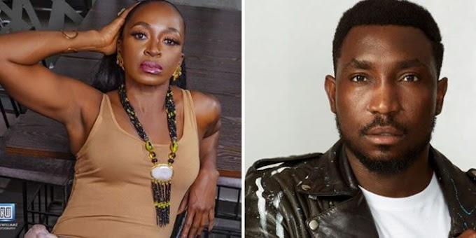 Nollywood Actress, Kate Henshaw Blasts Biodun Fatoyinbo's Supporters, Roots For Timi Dakolo
