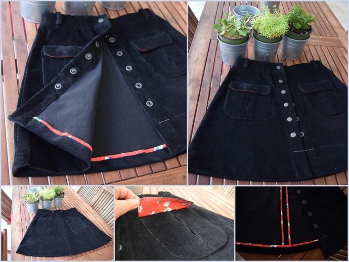 Rosari skirt3