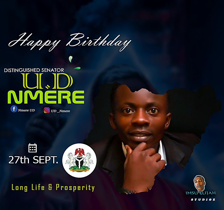 Senator U.D - Big Fan Of The Blog Celebrates Birthday Tonight At Willow Wood Hotel And Everyone Is Invited