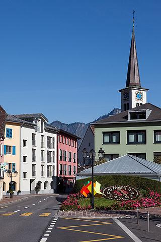 Bartholomeplatz @Wikimedia