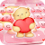 Pinkloveteddybear Keyboard Theme file APK for Gaming PC/PS3/PS4 Smart TV