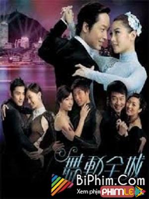 Phim Bước Nhảy - Steps (2007)