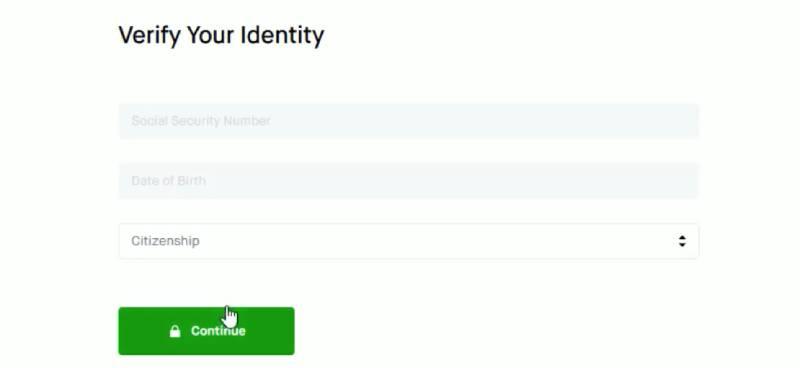 كيفية إنشاء حساب على Robinhood