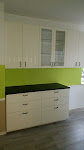 Einbau IKEA Küche