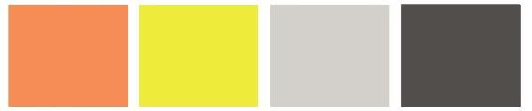 scelta di colori per arredamento casa vacanza