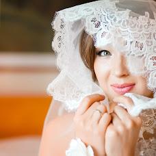 Fotógrafo de bodas Turar Musin (Typap). Foto del 30.03.2015
