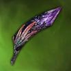 混濁した激怒のルスカル魔石Ⅰ