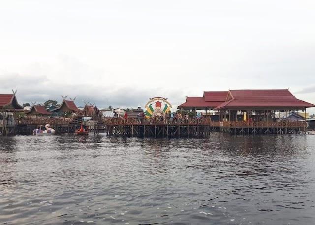 Pandemi 2021, Sektor Pariwisata Optimis Bangkit