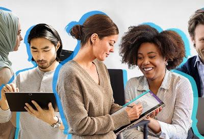 Más de 30 mil guatemaltecos se capacitan con Microsoft