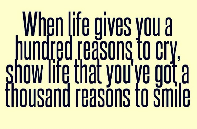 citat om livet Inse, Acceptera och Gå vidare: Citat om livet citat om livet