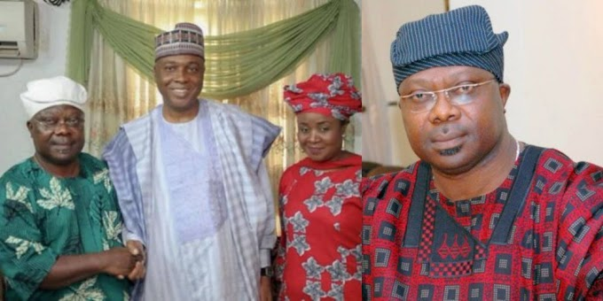 #OSUNDECIDES: Omisore gives both PDP and APC strong terms and conditions (READ DETAILS)