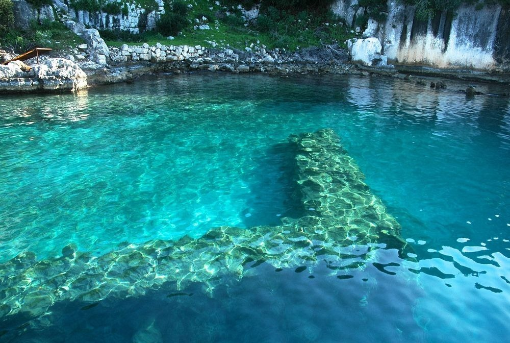 kekova-sunken-city-7