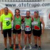 Circuito Marina Alta 2016