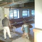 .. das war der Bau 2011 - Photo 197