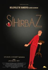 Sihirbaz - The Illusionist - L?illusionniste (2010)