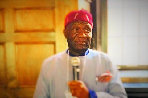 """Arrest, disarm Miyetti Allah now else… – Nnia Nwodo Speaks Tough"