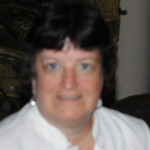 Sandra Broughton