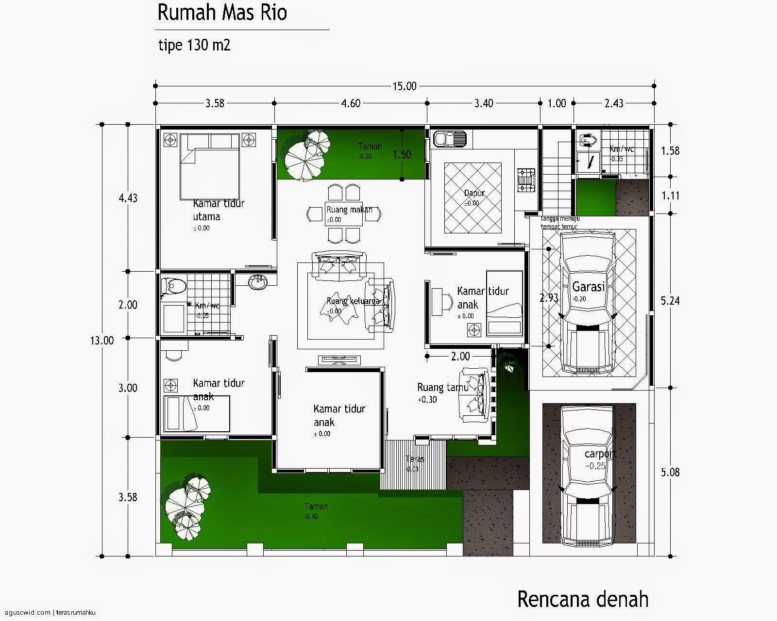 Rumahminimalismodern 2016 Desain Rumah Modern Images